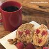 Raspberry Almond Coffee