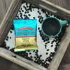 Raspberry Almond Coffee Full-Pot Bag