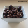 Bowl of Chocolate Covered Cherry Delites