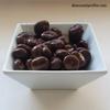 Bowl of Milk Chocolate Covered Cherries