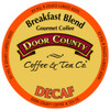 Breakfast Blend Single Serve Decaf Coffee