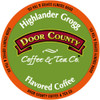 Highlander Grogg Coffee Single Serve Cups