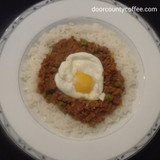 Colombian Keema Curry