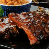 Harvest Blend Baby Back Ribs