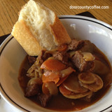 Kicked Up Beef Stew