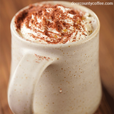 Dirty Hot Chocolate