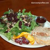 Door County Cherry Salad