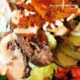 Rugged Rancher BBQ Salad