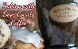 Springtime Baking with Door County Coffee