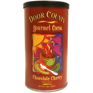 Chocolate Cherry Cocoa
