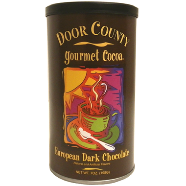 European Chocolate Hot Cocoa