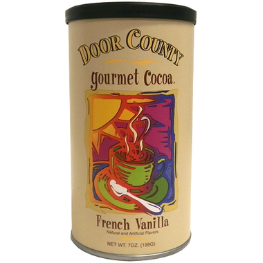 French Vanilla Hot Cocoa