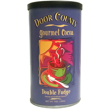 Double Fudge Hot Cocoa