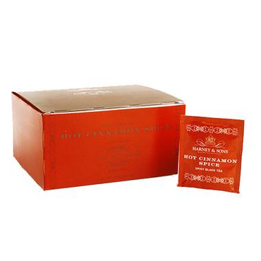 Harney & Sons Hot Cinnamon Spice Tea - 50 Bags