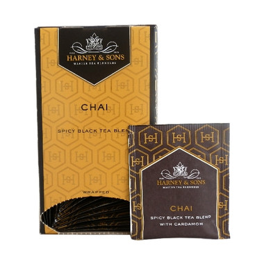 Harney & Sons Chai Tea - 20 Bags