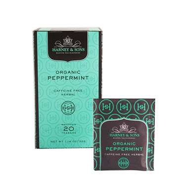 Harney & Sons Peppermint Tea - 20 Bags