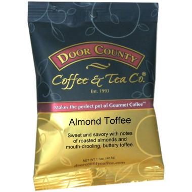 Almond Toffee Coffee Full-Pot Bag