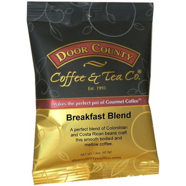 Breakfast Blend Coffee Full-Pot Bag