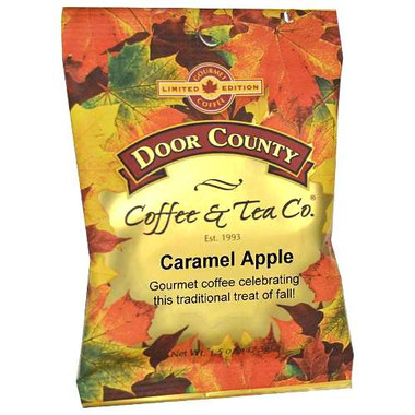 Caramel Apple Coffee Full-Pot Bag
