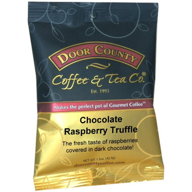 Chocolate Raspberry Truffle Coffee Full-Pot Bag