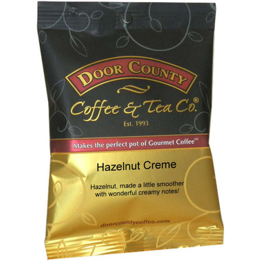 Hazelnut Creme Coffee Full-Pot Bag