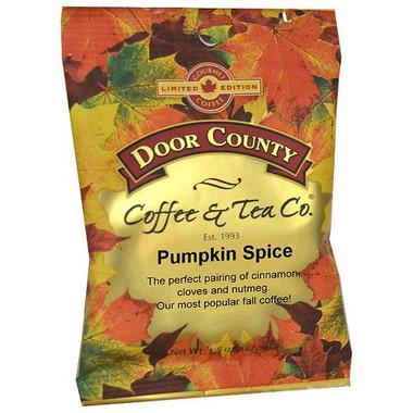 Pumpkin Spice Coffee Full-Pot Bag