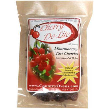 Dried Door County Cherries