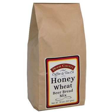 Honey Wheat Beer Bread Mix