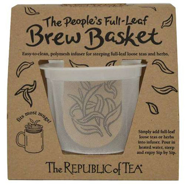 People's Brew Basket