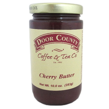 Door County Cherry Butter