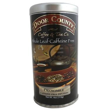 Door County Chamomile Loose Leaf Tea