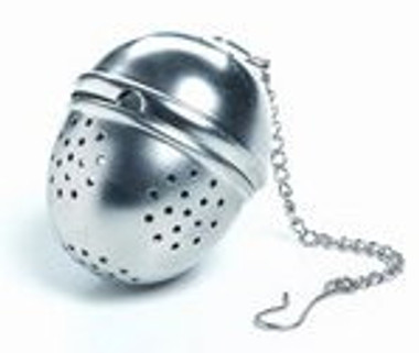 Tea Ball Infuser (for loose leaf tea)