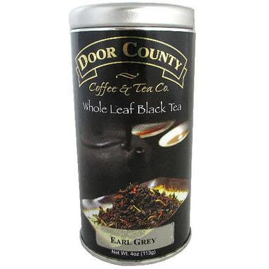 Door County Earl Grey Loose Leaf Tea