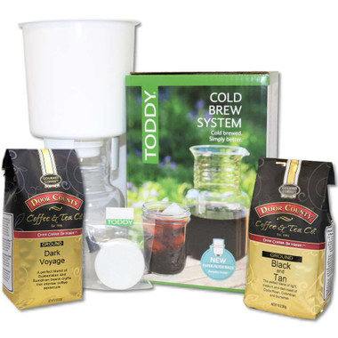 Toddy Cold Brew Coffee Kit