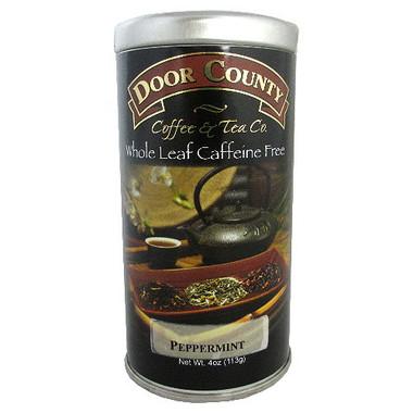 Door County Peppermint Loose Leaf Tea
