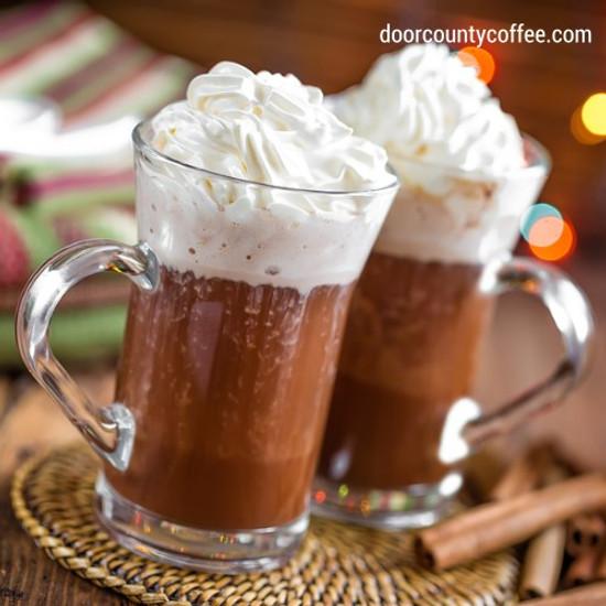 Wisconsin Warm-up Coffee