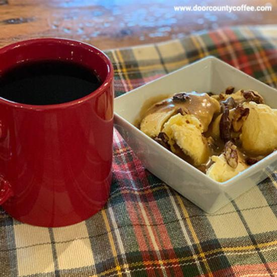 Homemade Coffee SAUCE