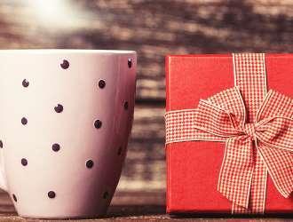 Door County Coffee Gifts