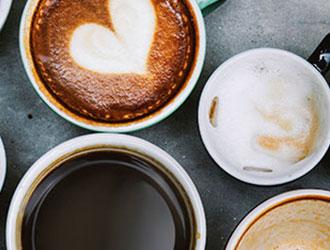 Gourmet Flavored Coffee