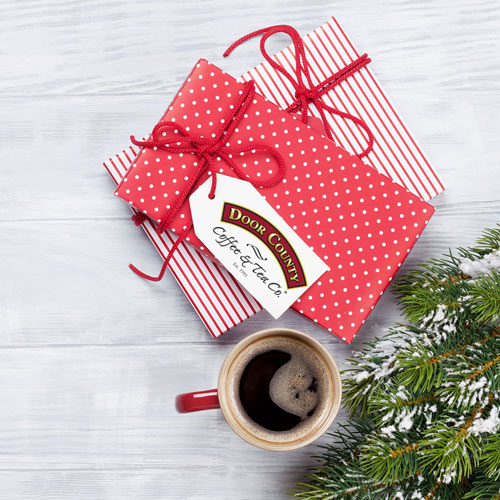 Deluxe Coffee Gifts