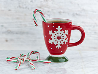 Holiday Flavored Coffee