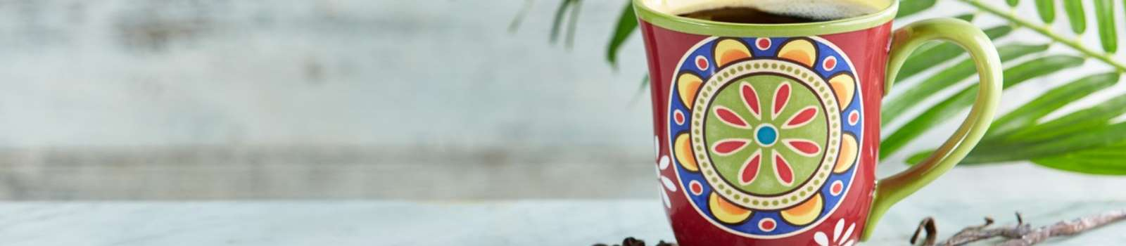 Jamaican Me Crazy Flavored Coffee