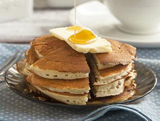 Door County Pancakes