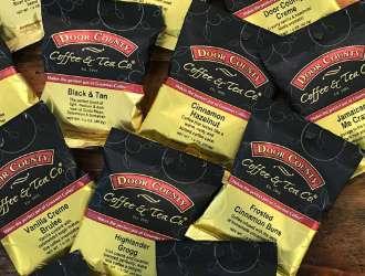 Coffee Sampler Packs