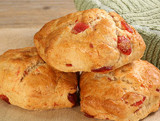 Sticky Fingers Scone Mixes