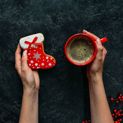 Perfect Stocking Stuffers for the Coffee Lover