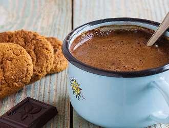 Door County Tea & Cocoa