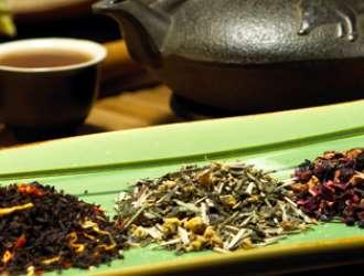 Door County Loose Leaf Tea