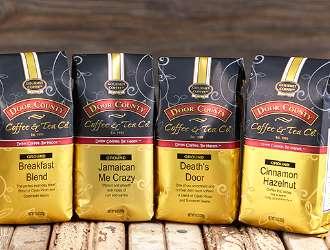 Door County Coffee Value Packs