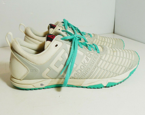 Reebok Crossfit Sprint TR CF74 Women's Athletic Shoes Size 10  M42685